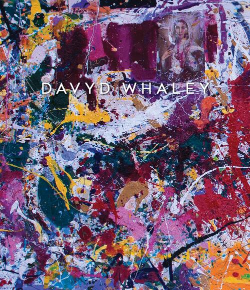 Davyd Whaley