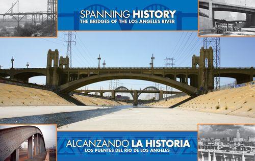 LA Conservancy Tour: Spanning History