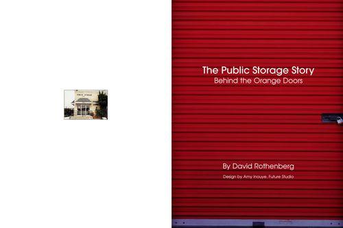 Public Storage Sample (01)